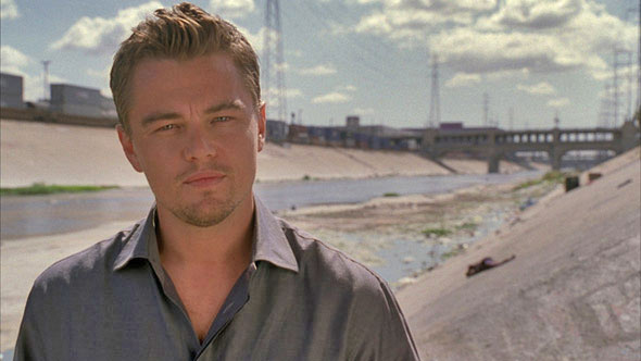 Leonardo DiCaprio, The 11th Hour