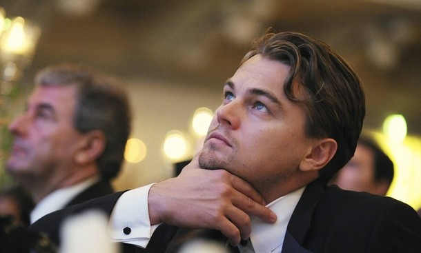 Leonardo DiCaprio, 59th Berlinale/Reuters 