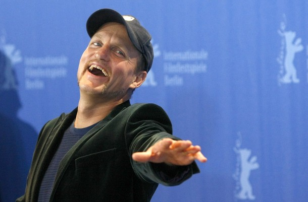 Woody Harrelson, 59th Berlinale/ Reuters