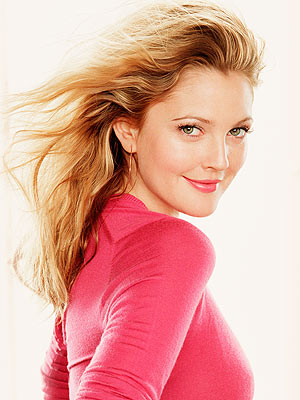 Drew Barrymore/File photo
