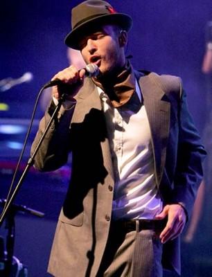 Justin Timberlake Photo: Askmen.com