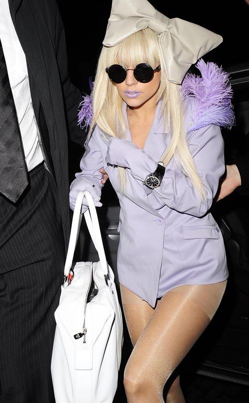lady gaga fame monster. Lady Gaga Fame Monster Pop