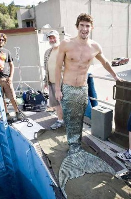 Michael Phelps / File photo