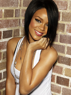 Rihanna File Photo