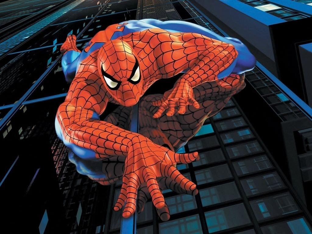 Spiderman / ©Marvel