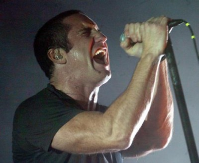 Nine Inch Nails Will Tour With Janes Addiction.  File Photo