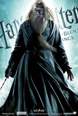 Albus Dumbledore, Harry Potter And The Half-Blood Prince / ©Warner Bros