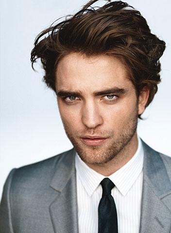 Robert Pattinson / GQ Magazine