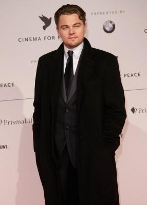 Leonardo DiCaprio/©Reuters
