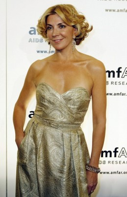 Natasha Richardson / Reuters