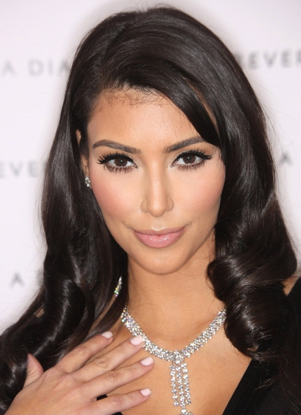 Kim Kardashian / File photo