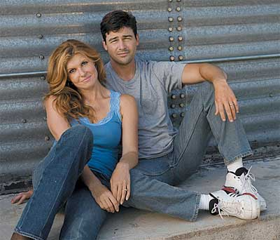 Friday Night Lights Promo Photo