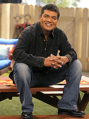 George Lopez File Photo
