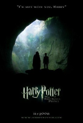 Harry Potter Screening File Photo