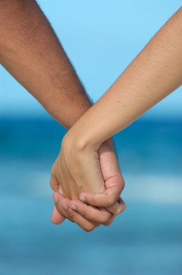 Holding Hands Courtesy Of wellnessbeyond.com
