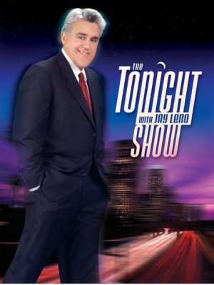 Jay Leno Photo File