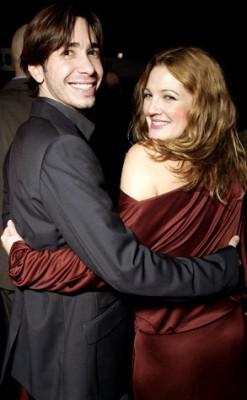 Justin Long & Drew Barrymore Back On?  File Photo