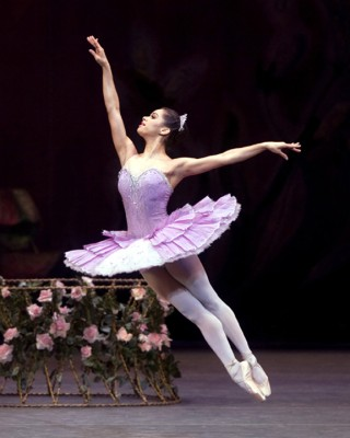 Misty Copeland File Photo