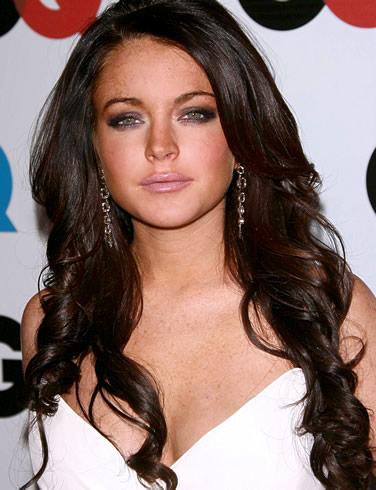 Lindsay Lohan / photo: AskMen.com