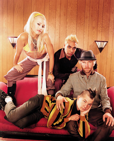 No Doubt / File photo