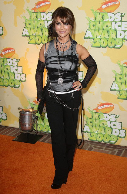Paula Abdul File Photo By Jason Merritt/Getty Images
