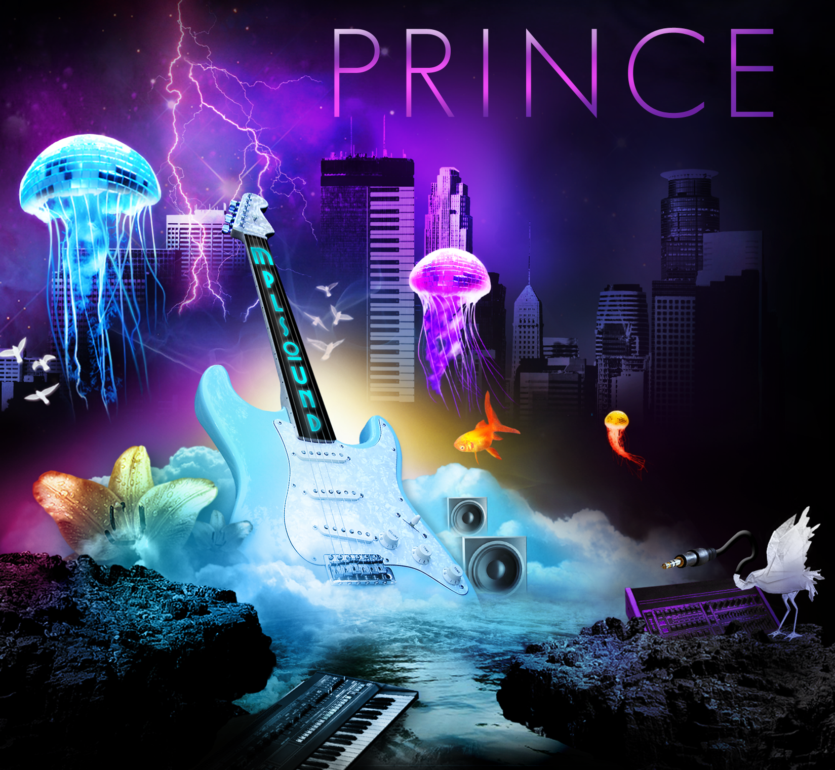 Review Mplsound By Prince