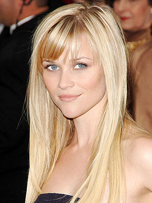 Reese Witherspoon Opens Up About Divorce.  File Photo
