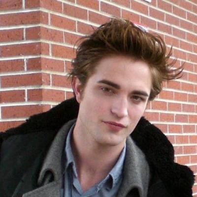Robert Pattinson File Photo