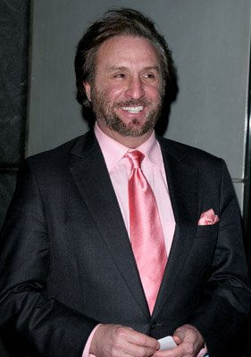 Ron Silver.  Photo Courtesy Wireimage.com