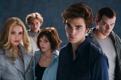 Twilight Movie Cast / File photo