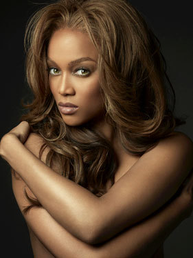 Tyra Banks File Photo