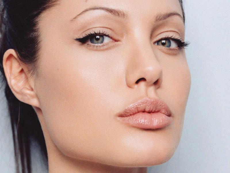 Angelina Jolie File Photo