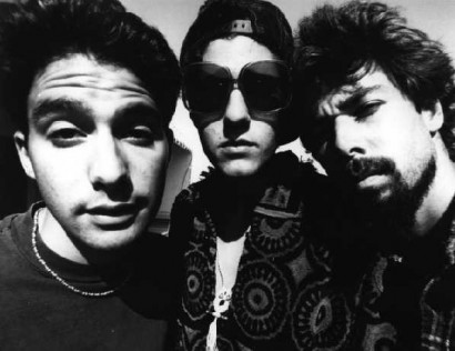 Beastie Boys Wordpress.com