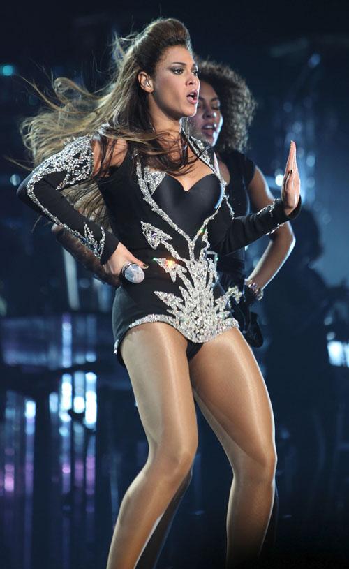 Beyonce Photo: Bauergriffen.com