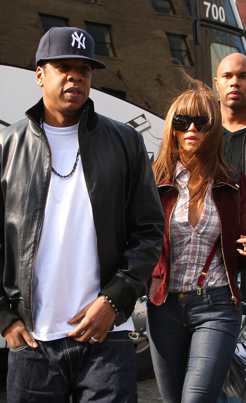 J & B.  Photo: Splashnewsonline.com