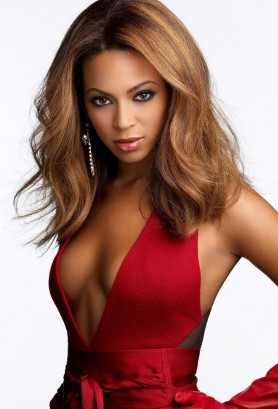 Beyonce Comes In At #1.  File Photo