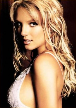 Britney Spears File Photo