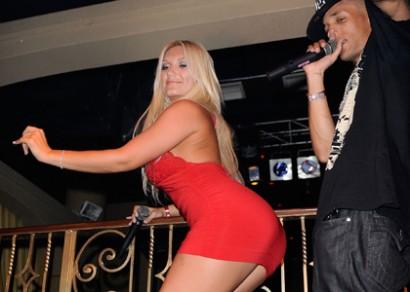Brooke Hogan www.wireimage.com