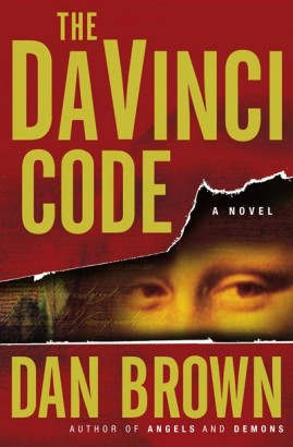 Davinci Code Wordpress.com