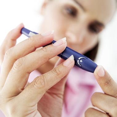 Type 2 Diabetes www.intheknow.com