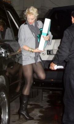 Gwen Stefani.  Photo: PacificCoastNewsOnline.com