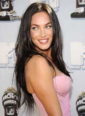 Meganfox www.celebnews.com