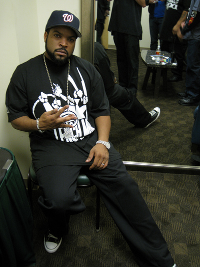 Ice Cube www.blogs.pitch.com