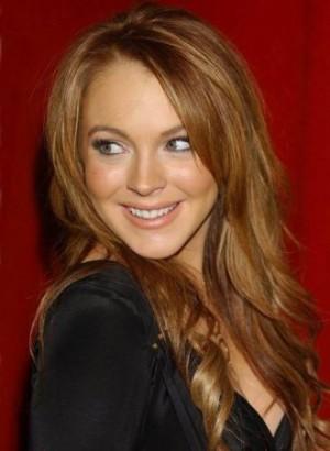 Lindsay Lohan Wireimage.com
