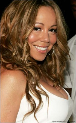 Mariah Carey File Photo