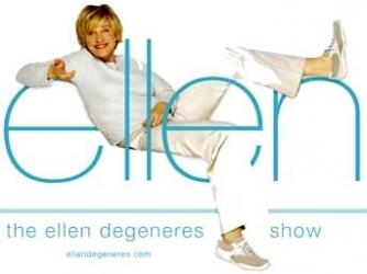 The Ellen DeGeneres Show File Photo