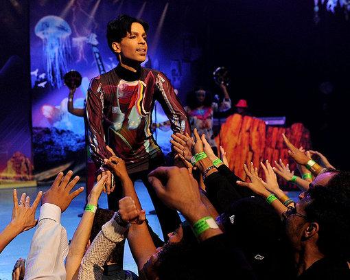 Prince wireimage.com