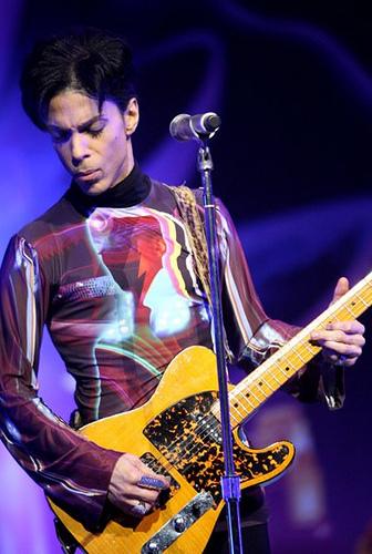 Prince www.wireimage.com