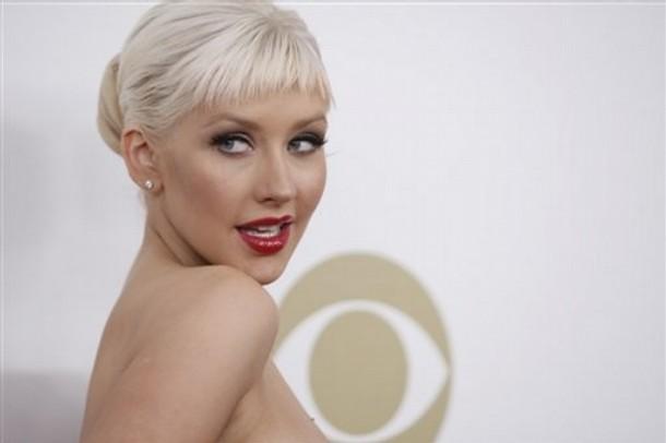 Christina Aguilera / Photo: AP