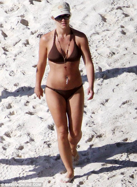Britney Spears Mavrixonline.com